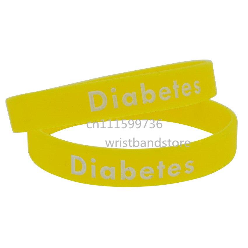pulseras de diabetes juvenil