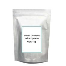 цена на 1kg Antrodia Cinamomea Extract P-owder 50% Polysaccharide Po-wder free shipping