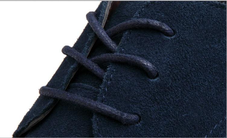 Formelles Affaires Oxford Pour Hommes 2 Robe Styles bleu Pointu 44 Cuir Officier Chaussures Aleafalling Mds15 38 Bout marron Flock Noir FzwBnnPtqW