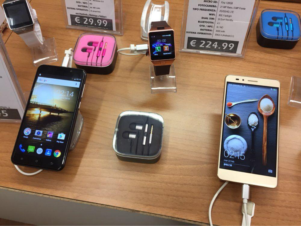 Gelernt 6 Ports Universal Mobile Display Sicherheitssystem Alarm Fernbedienung Handy Cradle Acrylständer Und Ladeleitung SchöNe Lustre