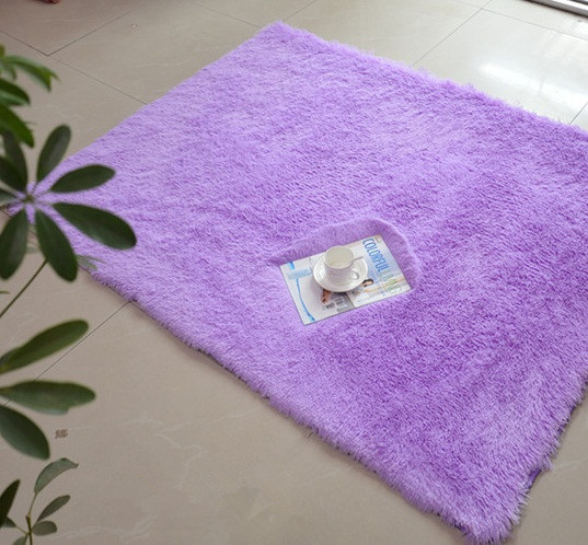 Su0026V New Year Soft Carpets For Living Room And Bedroom Area Rugs Floor Mats  Kids Bathmats