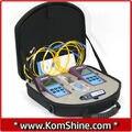 Бесплатная доставка Komshine KLT-25I-S fiber optic loss test kit измеритель оптической мощности с USB + SM 1310/1550nm лазерного источник + VFL