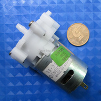 2015 NEW DC 6V 12V Diaphragm Notebook Cooled Tea Miniature Aquarium Water Pump Filter