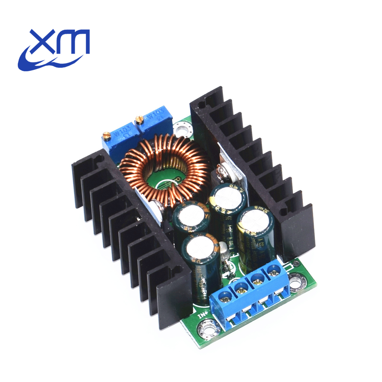 10pcs DC to DC 9A 250W CC CV module Constant current constant voltage 7v 32v to