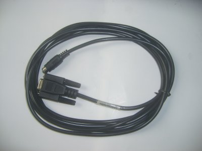 TSXPCU1030:RS232 Schneider PLC programming cable,FAST DELIVERY