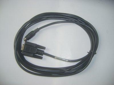 цена на TSXPCU1030:RS232 Schneider PLC programming cable,FAST DELIVERY