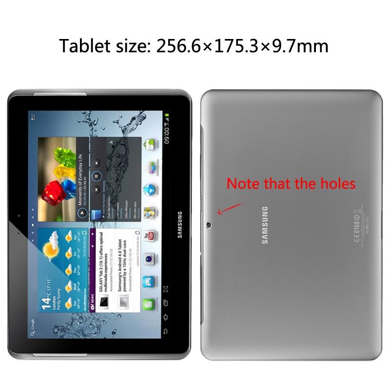 Samsung Galaxy Tab 2 10.1  kaaned