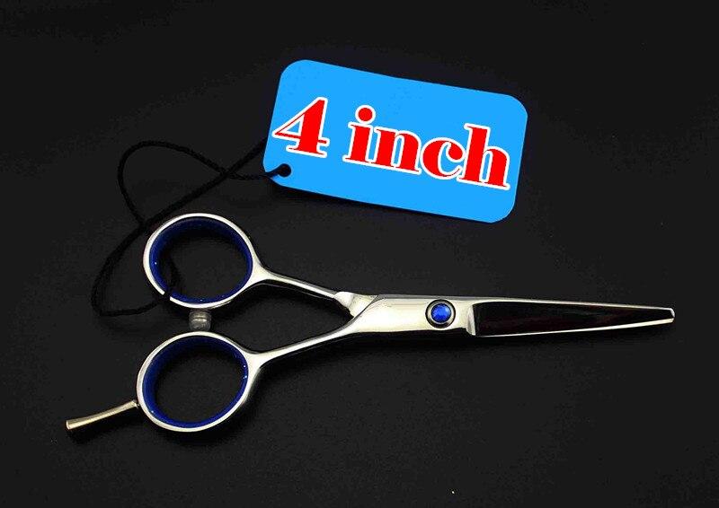 Ciseaux à cheveux sourcils haute qualité professionnels 4 et 5 & - Soin des cheveux et coiffage - Photo 3
