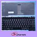 Brand new laptop keyboard for TOSHIBA A200 A205 A210 A215 M200  SP BLACK