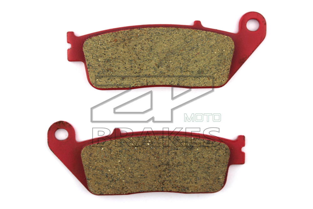 Motorcycle Accessories Brake Pads For TRIUMPH Thruxton 900 2004-2014 Tiger 800 2011-2014 Front Ceramic Composite Free shipping пальто mexx mx3024459 coa 001
