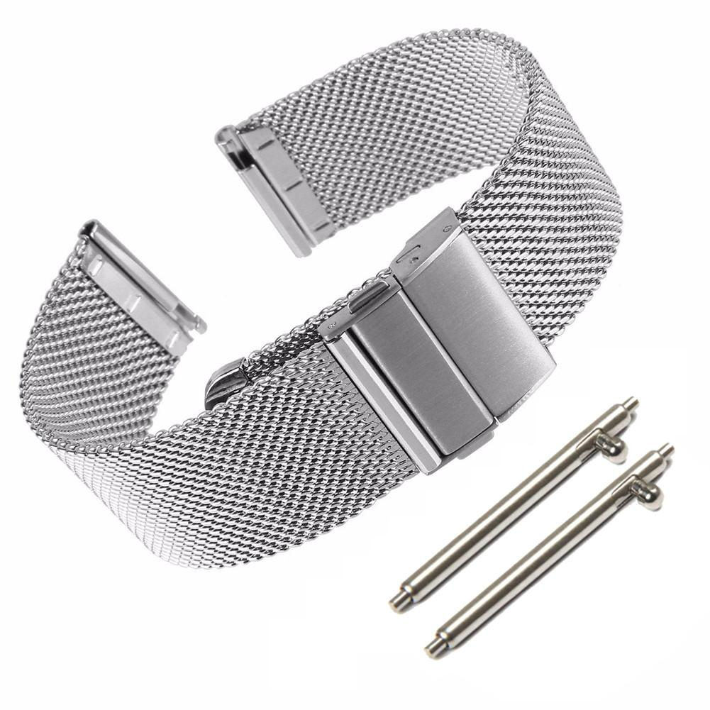10PCS/Set Universal 18mm/20mm/22mm Watch Repair Spring Bar Stainless Steel Watch Pin Watch Repair Attaching Quick Release Pin J2 цена и фото
