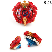 Beyblade Metal Fusion 4D 3052 B23 With Launcher Spinning Top Christmas Gift For Kids Toys C