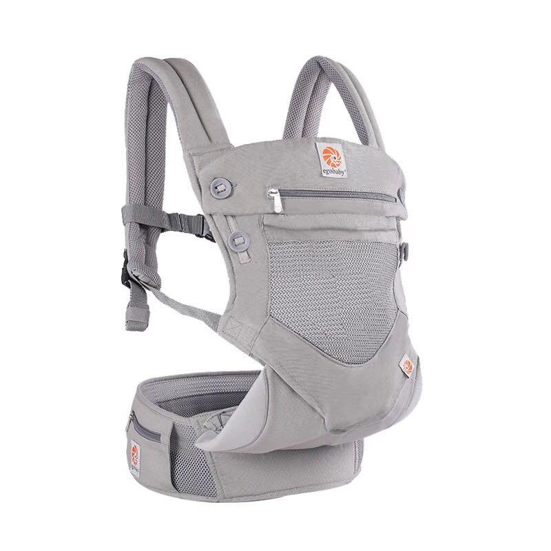 Egobababy 360 bebé multifunción portabebés mochila chico transporte niño Honda de tirantes