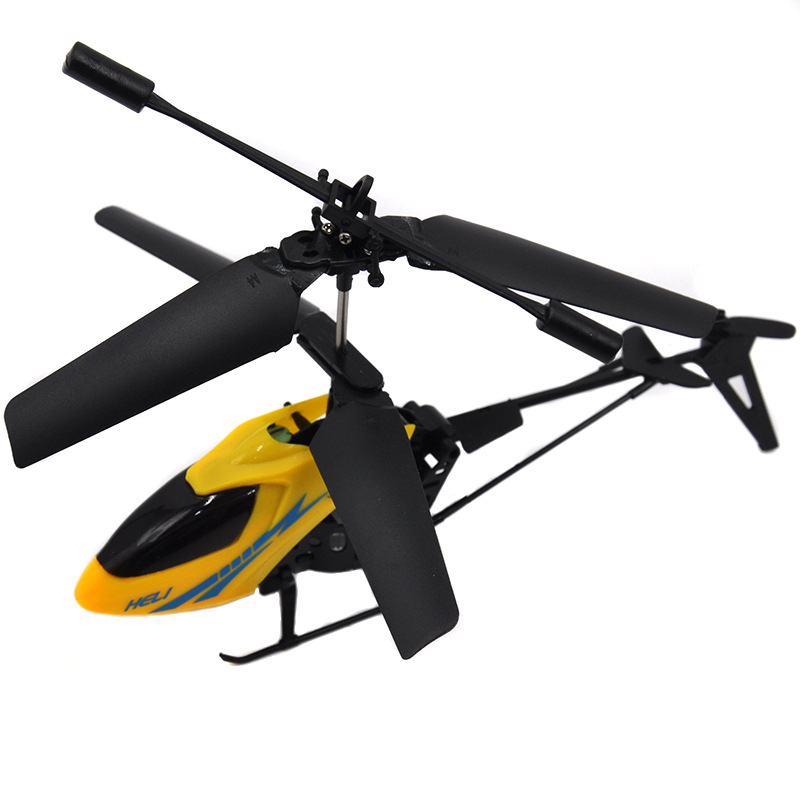 RC 2CH Mini Helicopter Radio Remote Control Aircraft Micro 2 Channel with LED Light Shatter Resistant Toy for Kids Gift цена