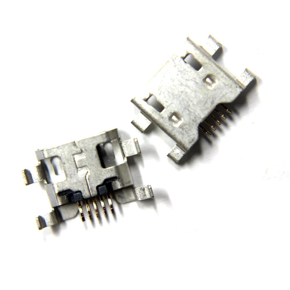 2pcs/lot For ASUS Zenpad C 7.0 Z170C P01Z Mini Micro USB Connector Charging Port Power Socket Dock Plug
