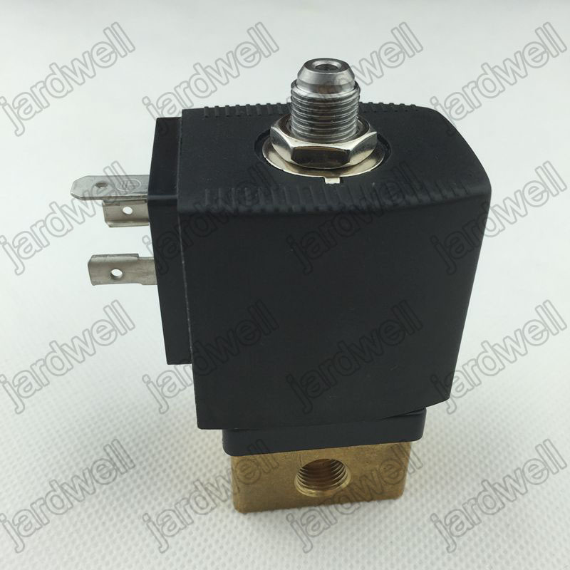 1089062104 1089 0621 04 Solenoid Valve AC24V G1 8 replacement aftermarket parts for AC compressor