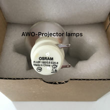 New Bare Bulb Lamp Osram P-VIP 190/0.8 E20.8 For ACER BenQ Optoma VIEWSONIC Projectors(China)
