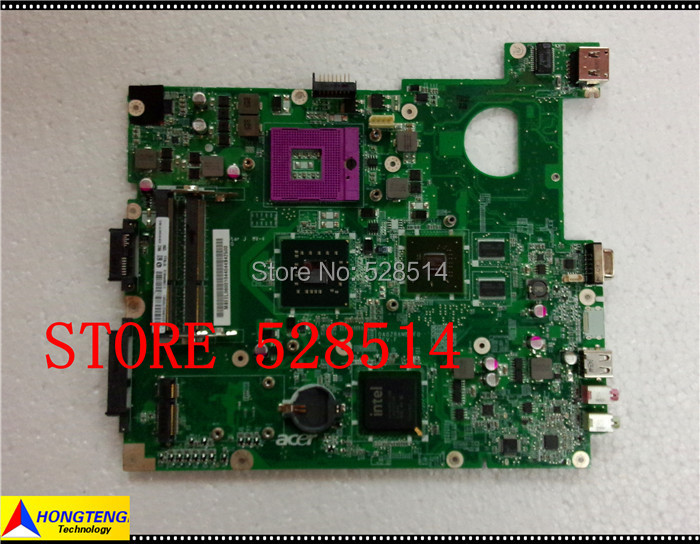 original 5635 5235 font b Motherboard b font for ACER Extensa MB EE206 001 DAZR6EMB6B0 100