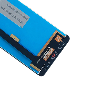 Image 4 - For ZTE Nubia N1 NX541J LCD Display Touch Screen Digitizer Assembly Mobile Phone Parts For Nubia N1 NX541J Screen LCD Display