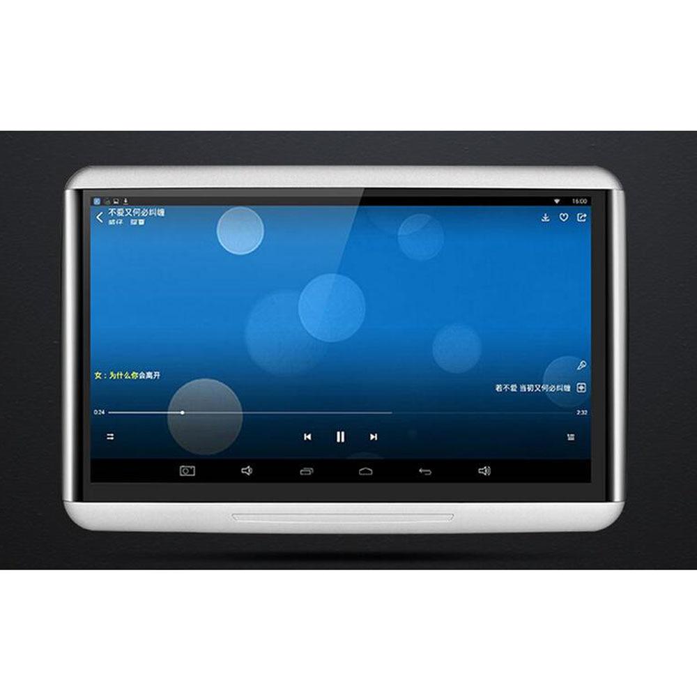 Στο αυτοκίνητο DVD Player για Maserati DVD Headrest - Ηλεκτρονικά Αυτοκινήτου