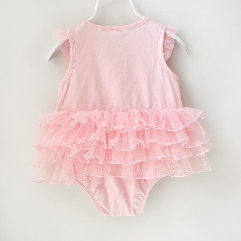 Tutu Dress Bebes (1)