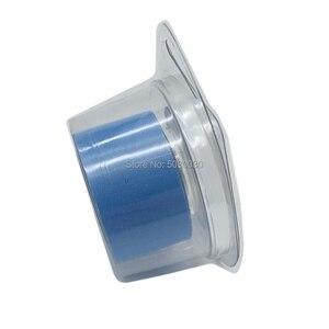 Image 3 - 3 מטרים כחול קלטת סיטונאי תחרה מול תמיכה חזק קלטת כפולה עבור פיאות או פאות ווקר קלטת