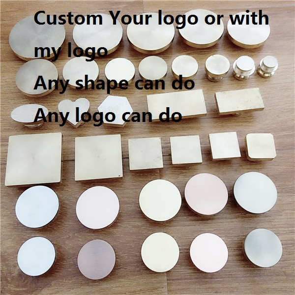 Customize Sealing Wax Stamp With My Or Your Logo Design Diffent Size,DIY Ancient Retro Stamp,Personalized Wax Seal Custom Logo