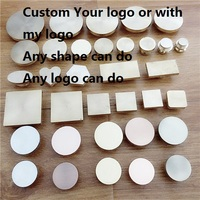 Customize Sealing Wax Stamp With My Or Your Logo Design Diffent Size DIY Ancient Retro Stamp