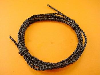 76 Núcleo Especial suave de cobre libre de oxígeno tpe 4 acciones fever hifi diy auriculares mejora de cable
