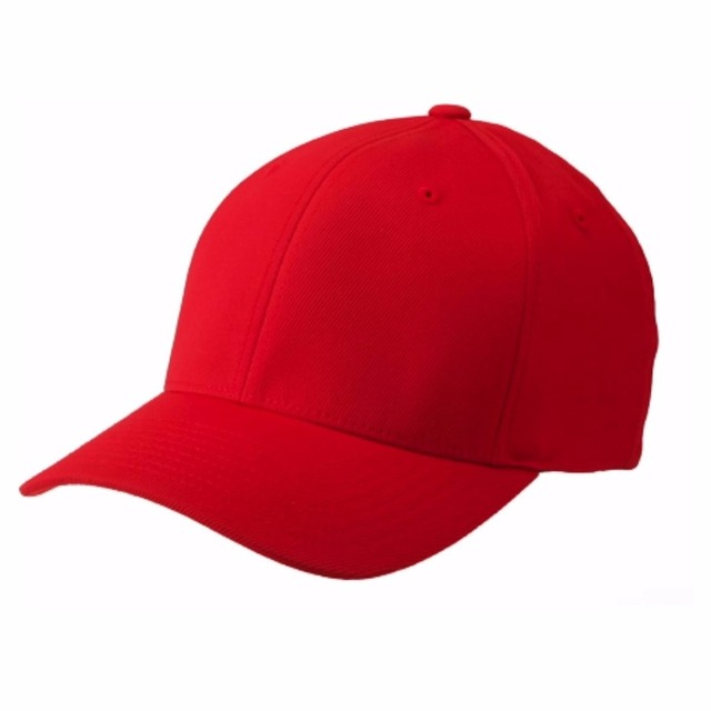 1fe85734c6e5c LOGO Custom Flexfit Caps Adult Kids Size Embroidery Printing Logo Fitted  Full Complete Closed Hat Factory Wholesale