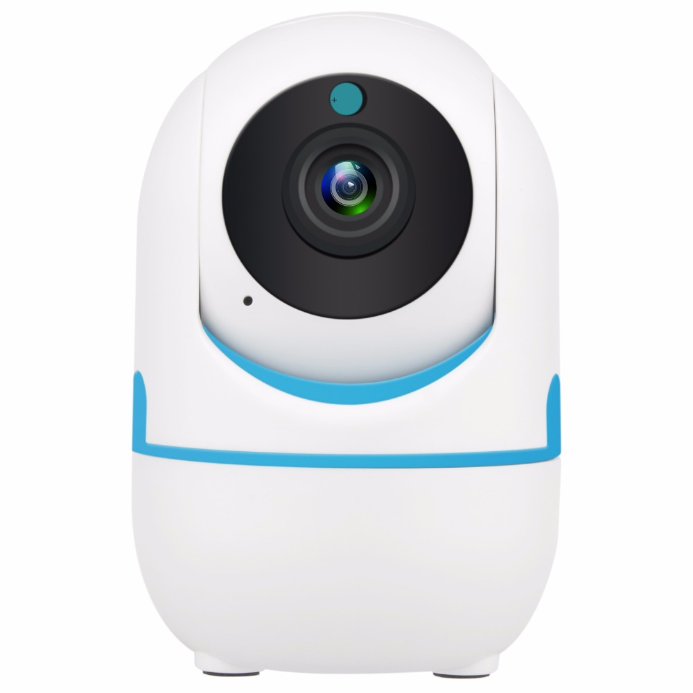 Defeway 1080P IP Camera Wireless Home Security IP Camera Surveillance Camera Wifi Night Vision CCTV Camera Baby Monitor New 2018