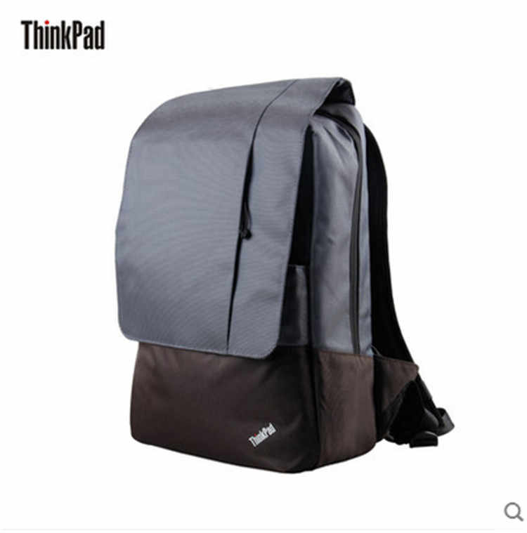 Original for Lenovo ThinkPad Laptop backpack Women Men Notebook Sleeve  backpack Back for 14