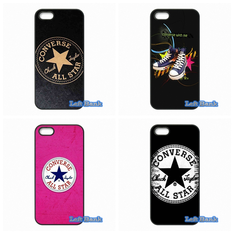 converse Logo Phone Cases Cover For Huawei Honor 3C 4C 5C 6 Mate 8 7 Ascend P6 P7 P8 P9  ...