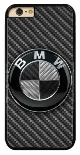 BMW Logo Printed Phone/iPod Case