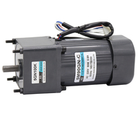 5I/RK90GN C 220V AC geared motor, 90W high torque, low speed, one way, micro motor, with governor