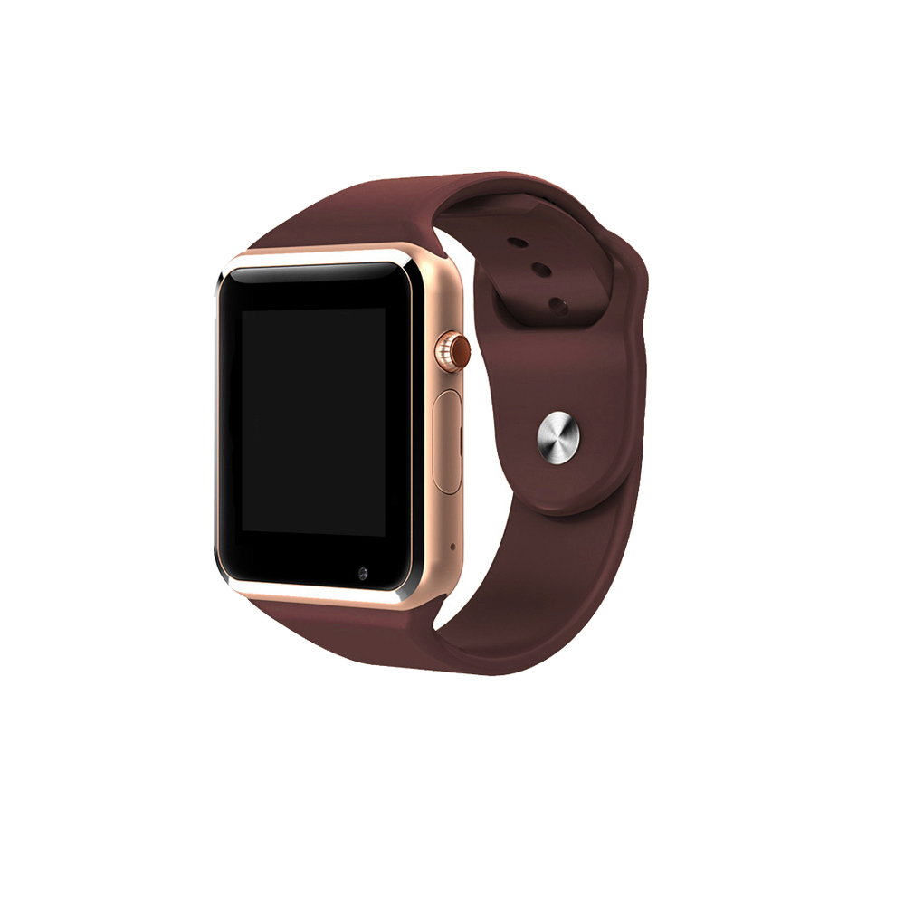 Smartwatch A1 for Android phones Support SIM TF card Call smart watch a1 Receive information Photography Pedometer Economic gift