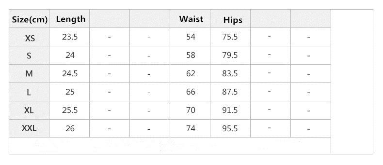 HTB1e8AYRXXXXXaLXpXXq6xXFXXXR - Sexy Slim Skinny Black Shorts for Women PTC 125