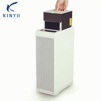 Kinyo KY APS 200 Электрический очиститель воздуха для автомобиля без Commuse фильтр без озоновый очиститель воздуха с Air Quality Сенсор ESP для Office для дома