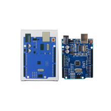 Smart Electronics UNO R3 Mega328P CH340G Development Board for Arduino Diy Kit