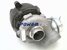 GT1749V turbochargers 717478 717478-3 turbolader 7787628G 7787627G turbo charger for BMW 320 d ( E46) / BMW X3 2.0 d E83 / E83N