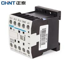 CHINT AC Контактор NC6-0910 NC6-0901 NC6-0610 NC6-0601 переключатель