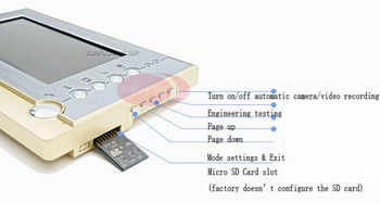 2 Apartments Video Intercom With Recording Function Intercom Camera Video Doorbell Access Control Keypad Rfid Code Door Phone