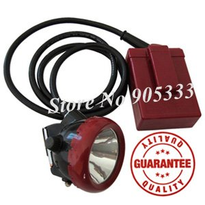 LED kasybos lempų Miner Lamp Headlamp Free Shipping