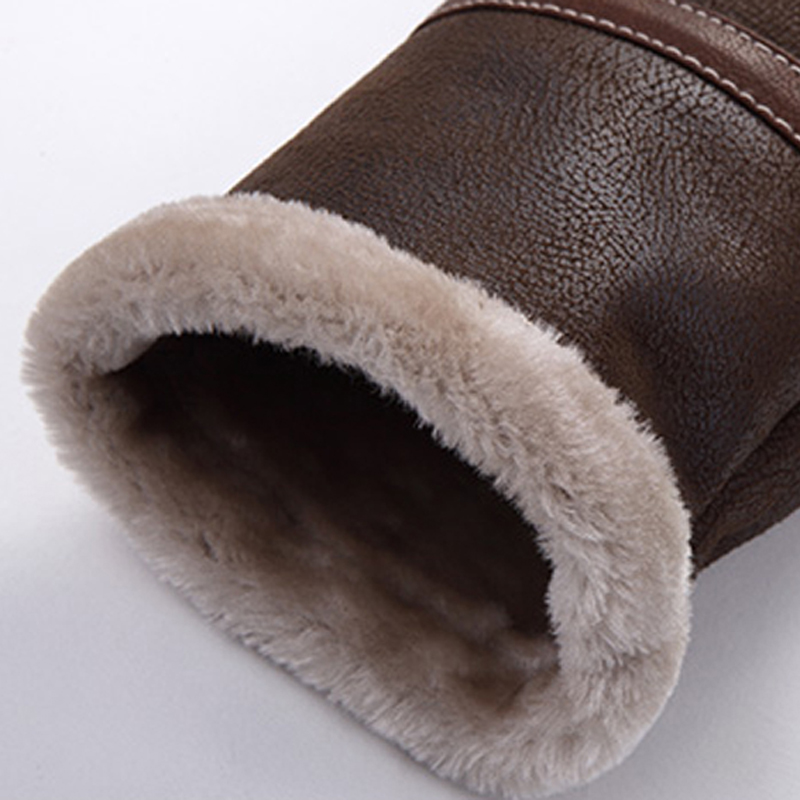 a5616d9054a Mens Faux Fur Coat DIY Game Clothing Russian Winter Mens Fur Jacket  Resident Evil Designer Mens Fur Jackets and Coats Brand C362-in Faux  Leather Coats from ...