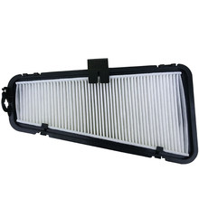 OEM External Air Conditioning Filter Cabin Filter With Fixed Frame For A4 A5 Q5 RS5 8KD 819 441 A 8KD 819 441(China)