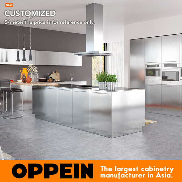 Online Shop Oppein Hot Sale Modern Simple Design Stainless Steel
