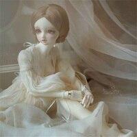 OUENEIFS Volks Lieselotte БЖД куклы СД 1/3 тела модель для мальчиков и девочек глаза высокое качество игрушки магазин смолы бесплатная глаза