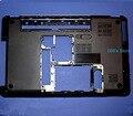 100% nueva original d cubierta de la caja base inferior del ordenador portátil para hp pavilion dv6 dv6-3000 603689-001 3elx6tp003 buena