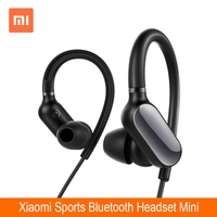 Xiaomi Mi Sports Bluetooth Earphone Mini Version Wireless Bluetooth 4.1 Sport Earbuds Waterproof Headphones with Mic