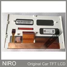 Ниро DHL/EMS AUDI A6L 2009-12 дисплей навигатора от LT070AB1S500/LTA070B1S4F